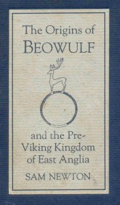 Book Beowulf